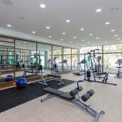 Отель Lopota Lake Resort & Spa фитнесс-зал