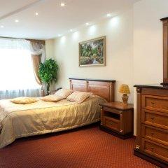 Гостиница Орбита 3* Стандартный номер разные типы кроватей фото 18