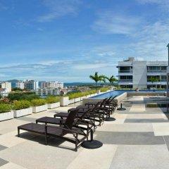 Отель Laguna Bay 2 by Pattaya Suites Паттайя бассейн