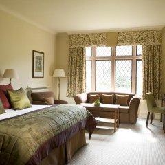 New Hall Hotel & Spa 4* Представительский номер с различными типами кроватей