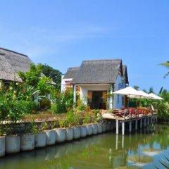 Отель Jardin De Mai Hoi An Вьетнам, Хойан - отзывы, цены и фото номеров - забронировать отель Jardin De Mai Hoi An онлайн приотельная территория