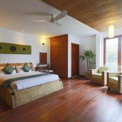 Отель Casa Villa Independence 3* Люкс с различными типами кроватей фото 17