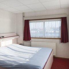 Отель Botel 3* Стандартный номер с двуспальной кроватью фото 8