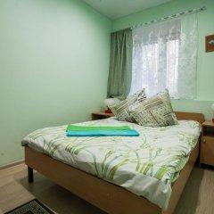 Hostel Tikhoe Mesto Номер категории Эконом с различными типами кроватей фото 12