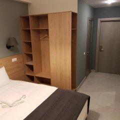 Гостиница 41 в Тюмени 1 отзыв об отеле, цены и фото номеров - забронировать гостиницу 41 онлайн Тюмень комната для гостей фото 2