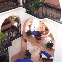 Отель Canadian Resorts Huatulco фото 23