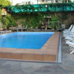 Гостиница Черное море бассейн фото 3