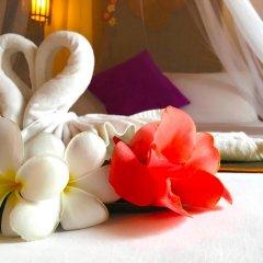 Отель Kantiang Oasis Resort & Spa 3* Номер Делюкс с различными типами кроватей фото 24