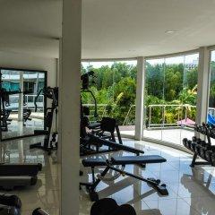 Отель Laguna Beach Resort 1 фитнесс-зал фото 2