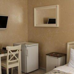 Mini hotel Kay and Gerda Hostel Москва удобства в номере фото 2