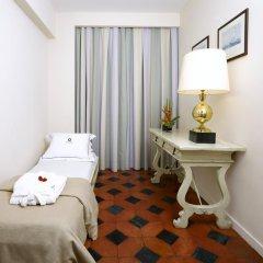 Hotel Algarve Casino 5* Стандартный семейный номер с различными типами кроватей фото 2