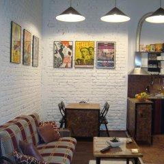 Отель Authentic Belgrade Centre Hostel Сербия, Белград - отзывы, цены и фото номеров - забронировать отель Authentic Belgrade Centre Hostel онлайн питание фото 2