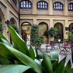 Alcazar De La Reina Hotel фото 5