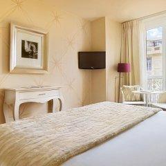 Отель Renoir Hotel Франция, Канны - отзывы, цены и фото номеров - забронировать отель Renoir Hotel онлайн комната для гостей фото 4