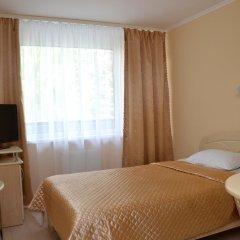 Гостиница Turisticheko ozdorovitelnyi complex Pyshki комната для гостей фото 3