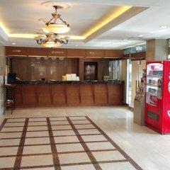 Hotel AIRPORT интерьер отеля фото 3