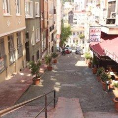 Апартаменты Patika Suites Стамбул