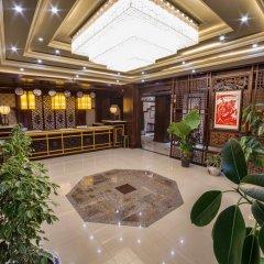 Hotel Shanghai City интерьер отеля фото 3