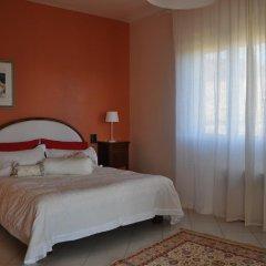 Отель Il Giardino Di Cloe Италия, Агридженто - отзывы, цены и фото номеров - забронировать отель Il Giardino Di Cloe онлайн комната для гостей фото 5