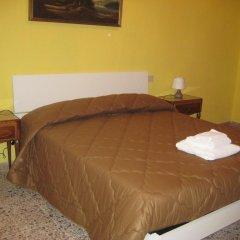 Отель Poggio del Sole Стандартный номер