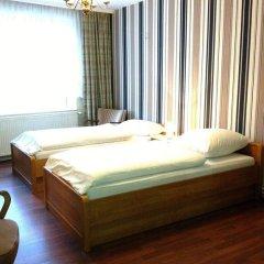 Hotel am Schloss 2* Стандартный номер разные типы кроватей фото 15