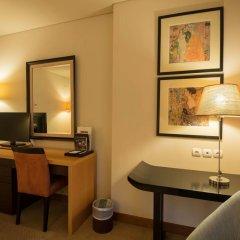 Hotel Azoris Royal Garden 4* Представительский номер фото 2