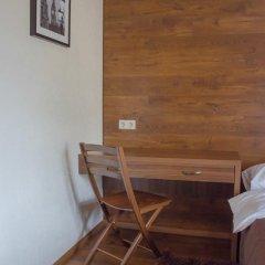 Гостиница Petrani Nivki Стандартный номер с различными типами кроватей фото 4
