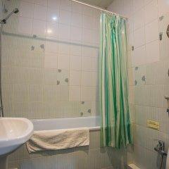 Аибга Отель 3* Стандартный номер с разными типами кроватей фото 24