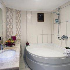 Crystal Kaymakli Hotel & Spa ванная