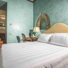 Golden Tower Hotel & Spa 5* Номер Tower делюкс с двуспальной кроватью фото 13