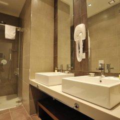 Отель La Dimora Degli Angeli 3* Стандартный номер с различными типами кроватей фото 10