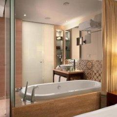 Отель Hilton Vilamoura As Cascatas Golf Resort & Spa 5* Семейный люкс 2 отдельные кровати фото 4