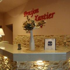 Отель Pensjon Xantier спа фото 2