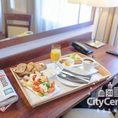 Отель City Center Rooms в номере фото 2