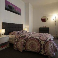 Отель Residences Paris Maillot 3* Улучшенные апартаменты фото 2
