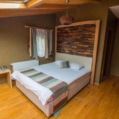 Ayderoom Hotel 3* Стандартный номер с двуспальной кроватью фото 4