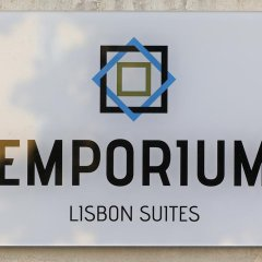 Отель Emporium Lisbon Suites спа фото 2