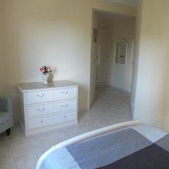 Отель Moradia Vale de Eguas комната для гостей фото 4