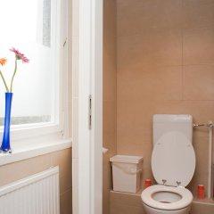 Отель Alexanderplatz Accommodations Германия, Берлин - отзывы, цены и фото номеров - забронировать отель Alexanderplatz Accommodations онлайн ванная
