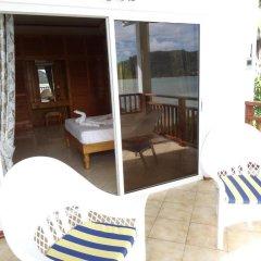 Отель Sailfish Beach Villas 3* Вилла с различными типами кроватей фото 12
