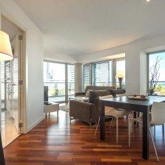 Апартаменты Rent Top Apartments Beach-Diagonal Mar Улучшенные апартаменты фото 3