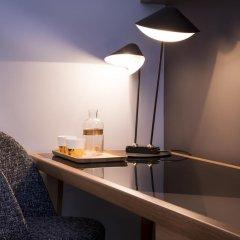 Отель MILLESIME Париж удобства в номере фото 3