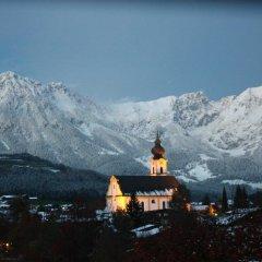 Отель Pension Edelweiss Австрия, Зёлль - отзывы, цены и фото номеров - забронировать отель Pension Edelweiss онлайн фото 2