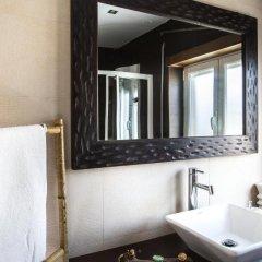 Отель Ferrel Surf House ванная фото 2