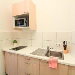 Отель CheckVienna - Czerningasse Апартаменты с различными типами кроватей фото 6