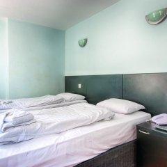 West Beach Hotel 3* Стандартный номер с разными типами кроватей фото 11