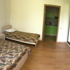 Мини-Отель Зелёный берег Номер Комфорт с различными типами кроватей фото 6