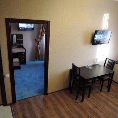 Отель Pano Castro 3* Люкс фото 2