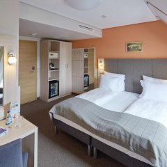 Wellton Riga Hotel And Spa 5* Стандартный номер фото 9