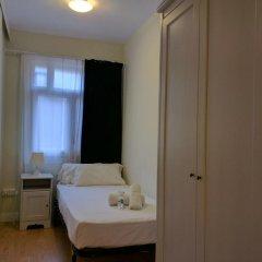 Апартаменты BarcelonaForRent Sagrada Familia Apartments Барселона комната для гостей фото 2